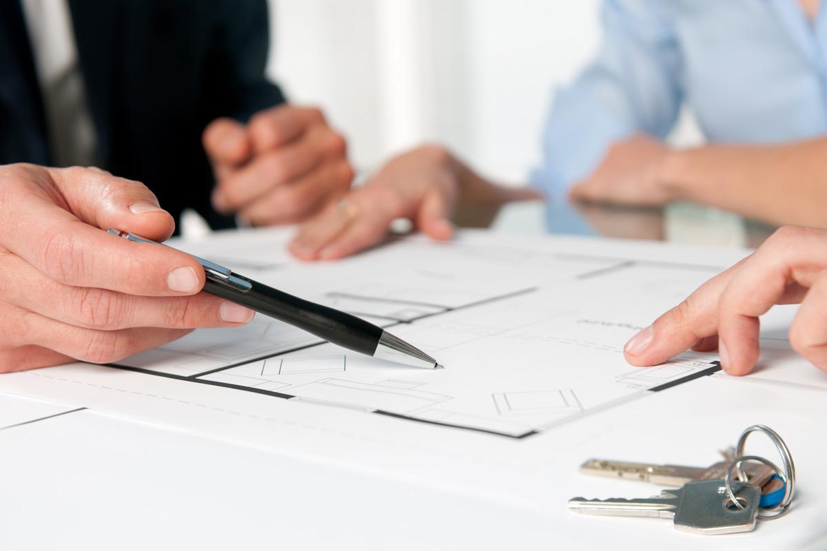 Loan Draw Inspection service