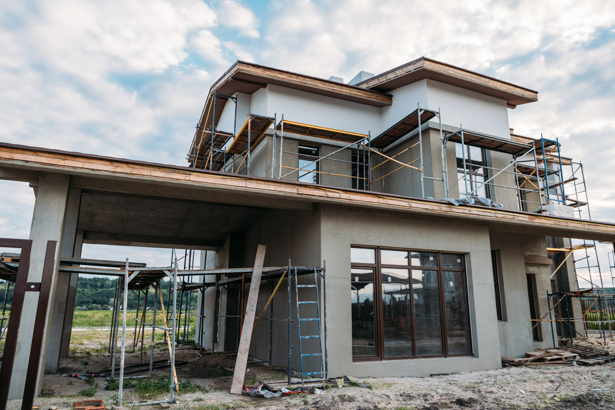New Construction Phase Inspections service