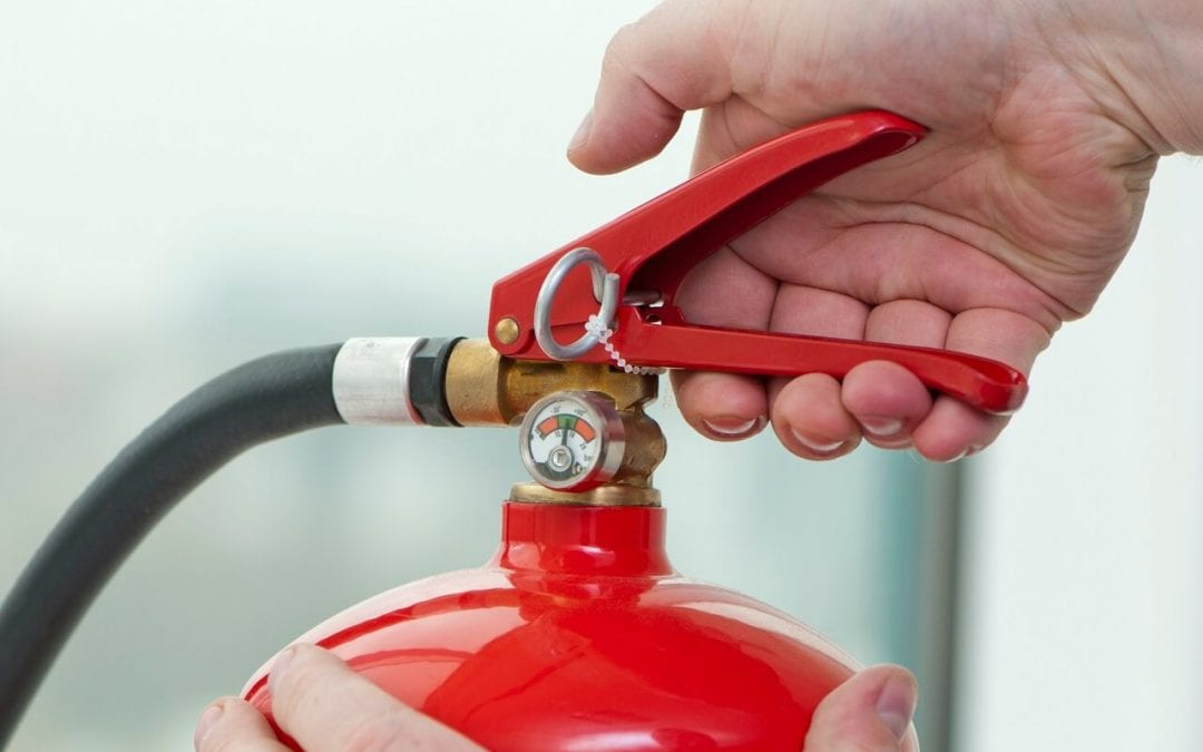 5 Fire Safety Tips to Follow at Home