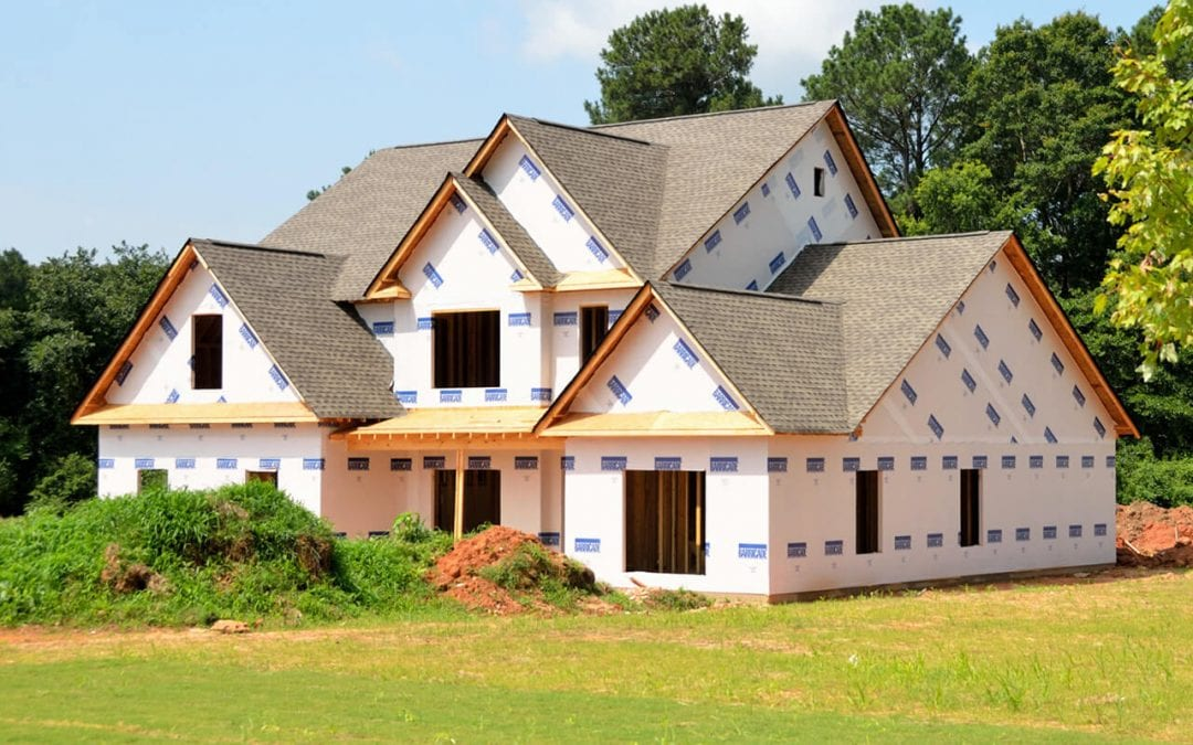 4 Reasons to Schedule a New Construction Inspection